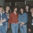 Chrome Molly with Jim Lea from Slade