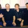 Clientelle 2002 Reunion
