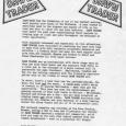 Dawn Trader Biography