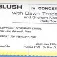 Dawn Trader ticket