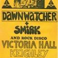 Dawnwatcher poster