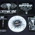 Deep Machine - Whispers In The Black vinyl