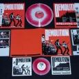 DEMOLITION - Wrecking Crew LP
