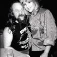 Dumpy with Samantha Fox 1984