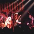 Dumpy\'s Rusty Nuts with Lemmy 1986