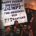Dumpy\'s Rusty Nuts