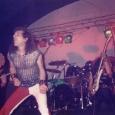E.F Band 1984