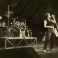 E.F Band Live in Sweden
