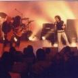 E.F Band Live on Swedish TV 1984