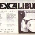 Excalibur Advertisement