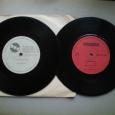 Firebird -  Change Single & Acetate