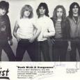 Fist promo photo