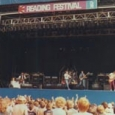 Fortune Live at Reading Festival 1983