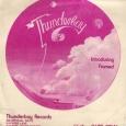 FRAMED - Wonderland promo sleeve