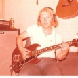 Paul Gaskin 1980
