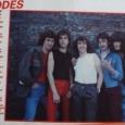 Geddes Axe Kerrang mag 1982