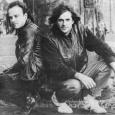 Golgotha Karl Foster and Glen Tipton (Judas Priest)