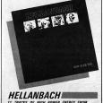 Hellenbach advertisement