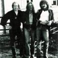 Original Kruizer L-R Alan Ellis Tommy Bagley and Wally-Rumsey