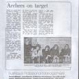 Lautrec Bristol Evening Post