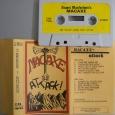 Macaxe Original Cassette