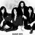 Mama's Boys
