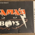 Mama's Boys Montpellier 1985