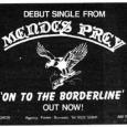 Mendes Prey ad