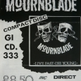 Mournblade ad
