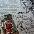 Mournblade memorabilia