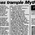 Horses Trample Mythra