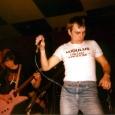 Mythra Newcastle Mayfair 1982