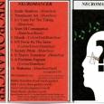 Necromancer Cassette