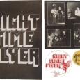 Nightime Flyer single and memorabilia
