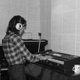 Omega Recording at Ebony Studios