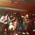 Original Sin Live Dale Inn, Wallasey, Wirral 1982