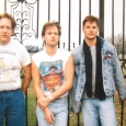Overdrive 1989
