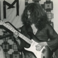 Oxym Nigel Talbot 19.04.1980