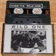 Chris Vye - Wild One