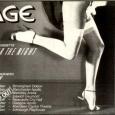 RAGE - Run For The Night ad