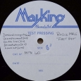 Rogue Male First Visit test pressing