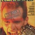 Rogue Male Kerrang! No101 1985