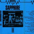 SHAPPHIRE - II Cassette Jacket