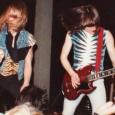 Satan Holland 1983