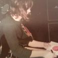 Satan Russ Tippins Holland 1983