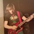 Satan Steve Ramsey Holland 1983