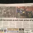 Seventh Son newspaper