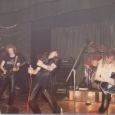 Sparta at Matlock Pavilion 1980