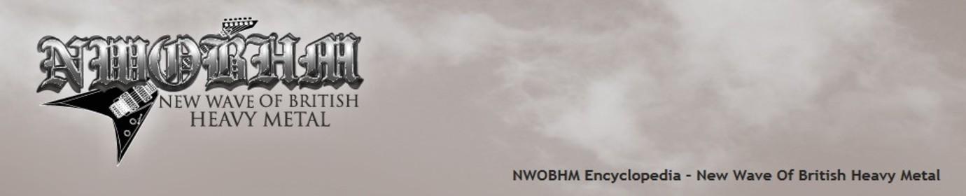 NWOBHM Encyclopedia - New Wave Of British Heavy Metal
